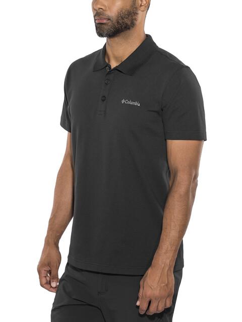 Columbia Elm Creek - T-shirt manches courtes Homme - noir